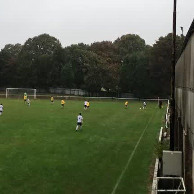 Swans 2 Sturminster Newton United 0