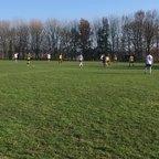 Wareham Rangers 1 Swans 1