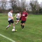 Sturminster Newton United 0 Swans 1