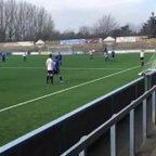 Dorchester Sports 2 Swans 2