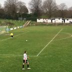 Swans 0 Gillingham Town 2