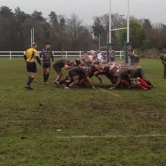 Try from scrum