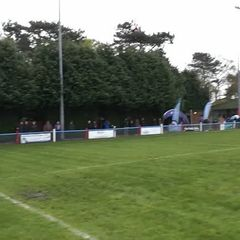 Phil Watt Goal