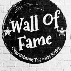 Wall Of Fame - W/C 25.9.17