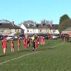 U14s V  Tynedale 2nd half