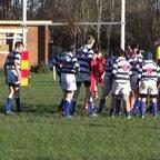 U14s V  Tynedale 1st half (2)