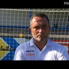 28-8-2017 - Matlock Town V Grantham Town - Post match interview with Grantham Town Assistant Manager Danny Martin