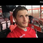 23-9-2017 - Altrincham v Grantham Town - Post Match Interview with Stefan Galinski