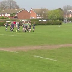 3rd (as seen on TV) v Wimborne