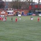 2-0 Goal scored by Rob Stevenson