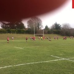 00:05 - Try - Old Suttonians RFC (A)