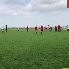 37:47 - Goal - Willen U14 Slayers (H)