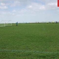 44:08 - Goal - Willen U14 Slayers (H)