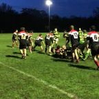 West London RFC v Finsbury Park RFC