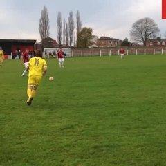 28:00 - Goal - Maltby Main (A)