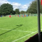 Chard Town v Warminster Town