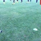 20:23 - Goal - FC Kiisto Keltainen (H)