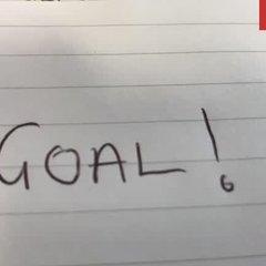00:21 - Goal - Bolton (A)