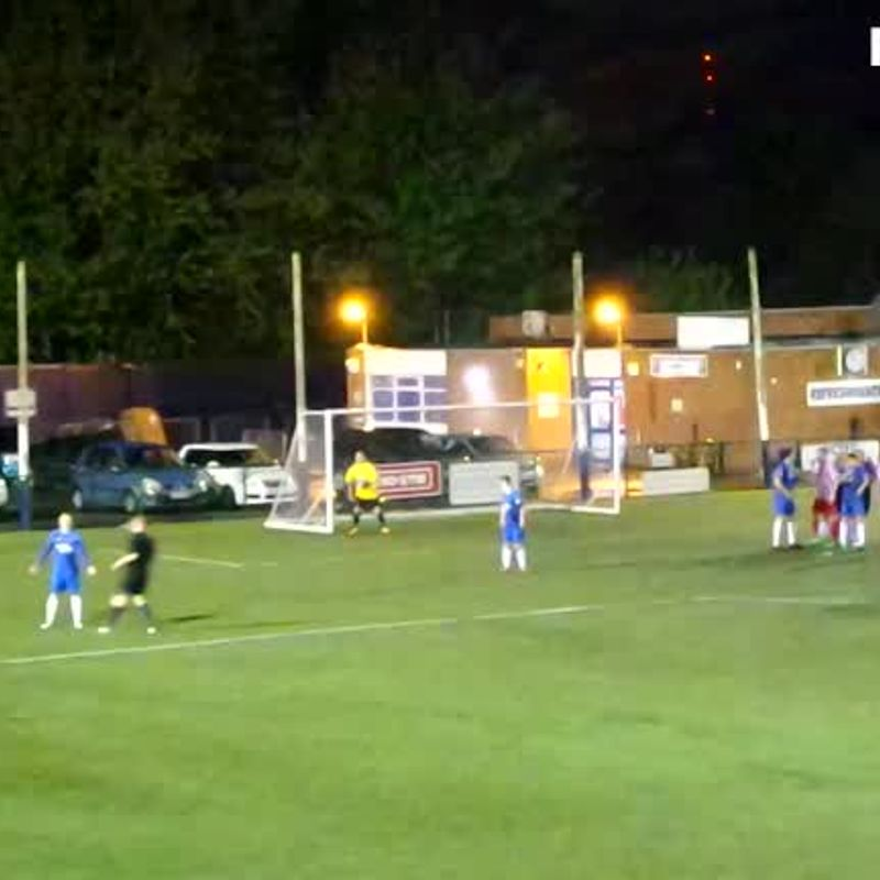 Romulus 1 - 1 Sheffield FC