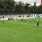18:21 - Missed Shot - Sittingbourne F.C. (H)
