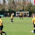 10:18 - Jamie Crellin Goal