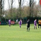 12:31 - John Lansdale Goal