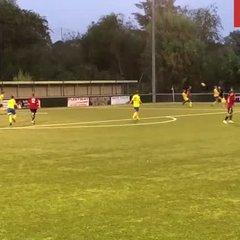 11:05 - Goal - Brightlingsea Regent (H)
