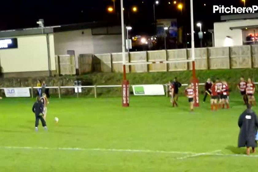 1st XV beat Stockport 50 - 17
