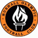 Rushall Olympic 0 Stourbridge 2