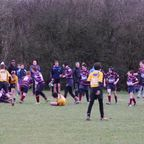 u13`s CRFC vs Worthing