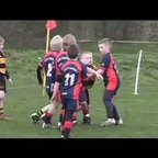 U8s Vs Beeston Broncos (27.03.11) -2nd Half