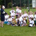 Malone Mini Girls Give it a Try Day