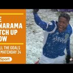 Vanarama National League Highlights Show | Matchday 24