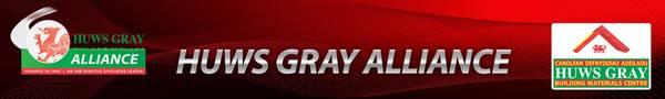 Huws Gray Alliance