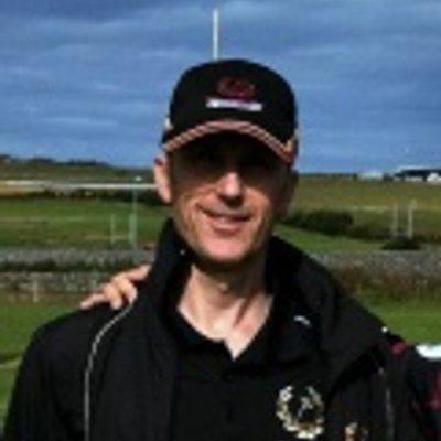 Graham Ritchie