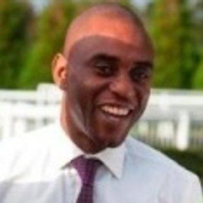 Paul Ofei-Kwatia