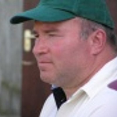 Andy Vaughan