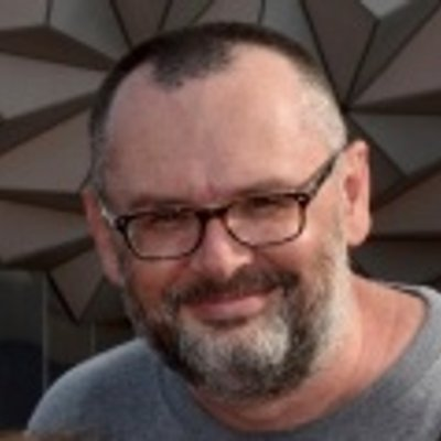Mark Beard