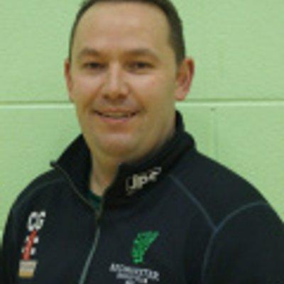 Chris Giles