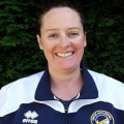 Lindsay McGovern