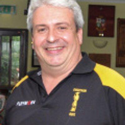 James Moreton
