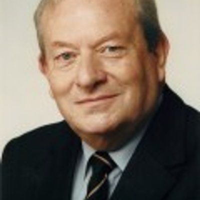 Bill Broadhead