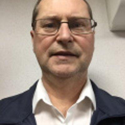 Paul Ross-Gardner