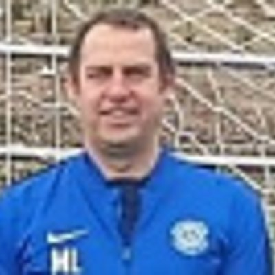 Mark Leese