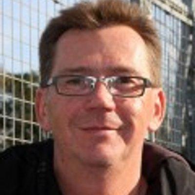 Nick Kimberley