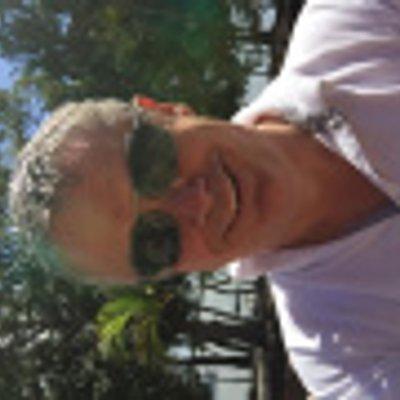 Keith Upton