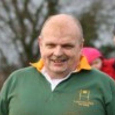 Nigel Boot Handford