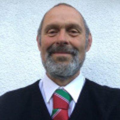 Geoff Perks