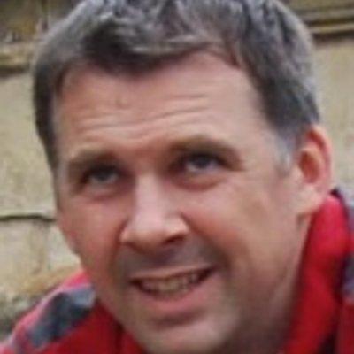 Hugh Murfitt
