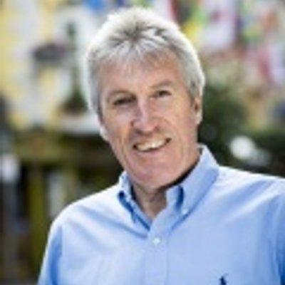 John O Donnell